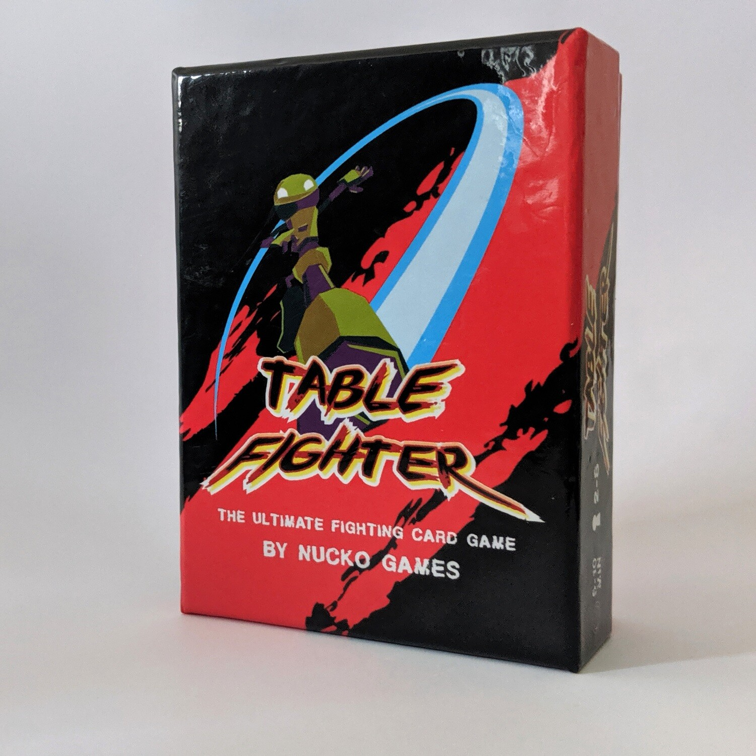 Table Fighter: Core Set