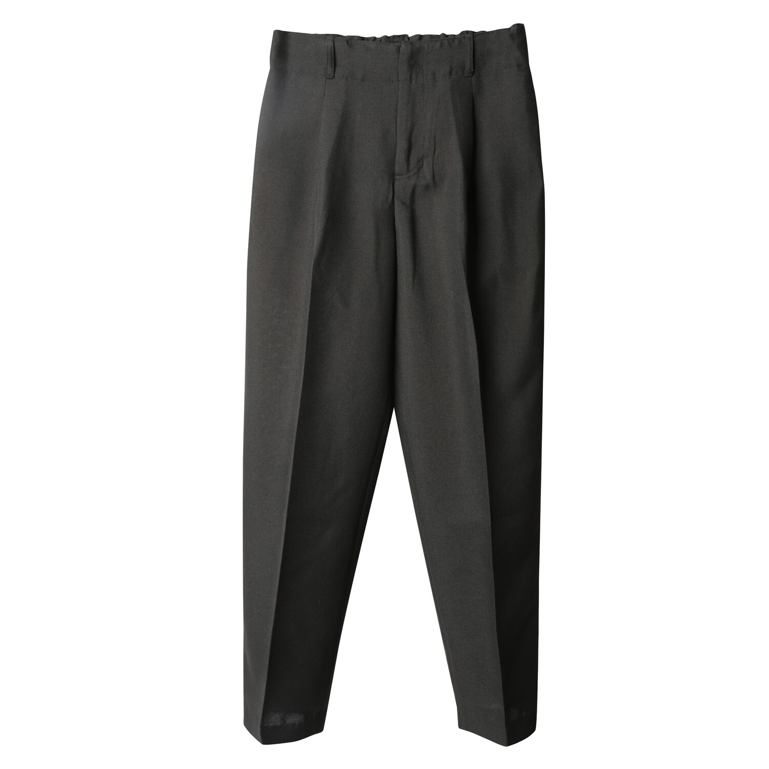 Linen Like Tapered Pants