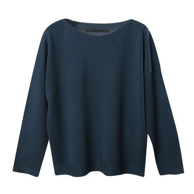 Links Details Cashmere Sweater - Alantic