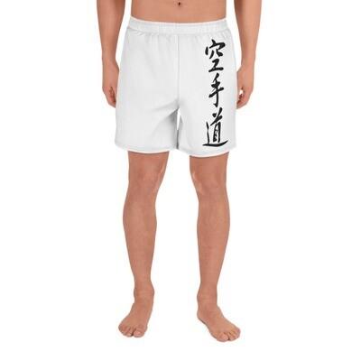Men's GFKA Long Athletic Shorts