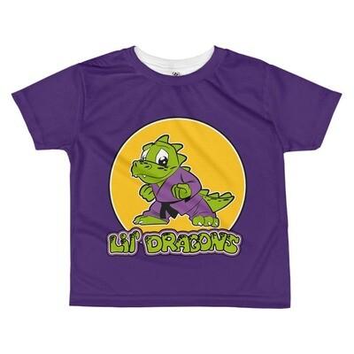 Lil' Dragons T-shirt