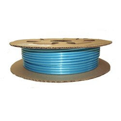 Cowles® 37-710 Chrome Half Round Trim 1/4