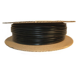 Cowles® 37-754 Black Molding 1/2