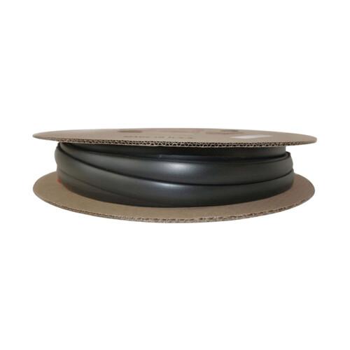 Cowles® 33-110  Matte Black European Style Custom Molding 1