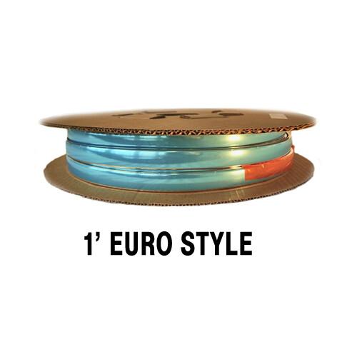 Cowles® 33-111  European Style Chrome Molding 1