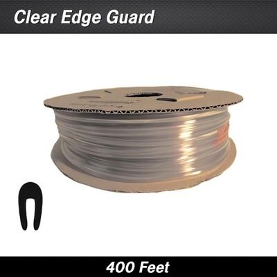 Cowles® 39-242 Clear Full Size Door Edge Guard 400 Feet