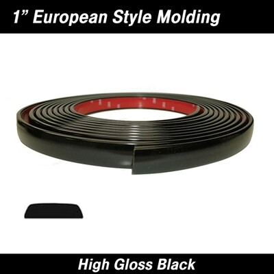 Cowles® 33-312-04  European Style Custom Molding 1