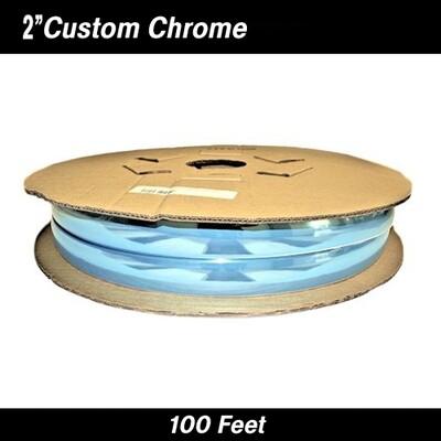 Cowles® 38-901 Custom Chrome Molding 2