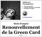 Renouveler une Green Card