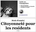 Citoyenneté pour les résidents