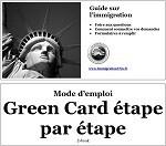 Green Card étape par étape