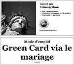Green Card via le mariage