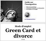 Green Card et divorce