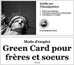 Green Card pour les frères et sœurs