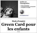 Green Card pour les enfants