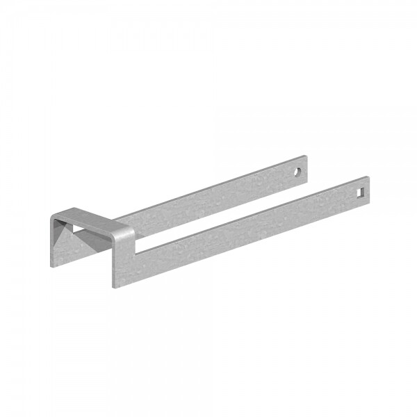 Double Gate Fastener 350mm for 70mm Gates