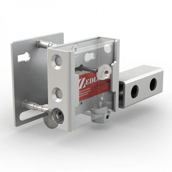 Zedlock Mounting Kit
