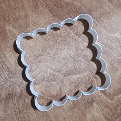 Форма для пряника Рамка №5 (10х10 см)