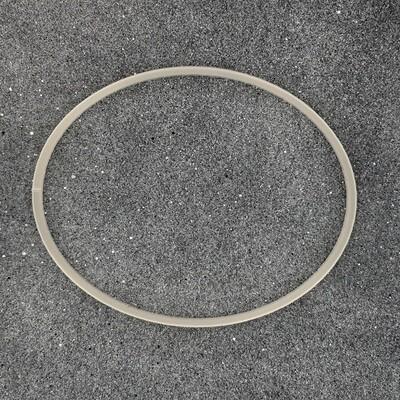 """Форма для пряника """"Овал"""" 15 х 12 см"""