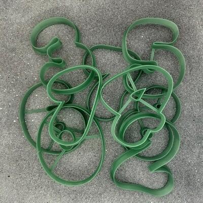 Набор форм для пряников