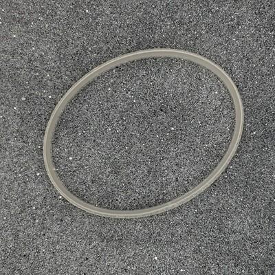 """Форма для пряника """"Овал"""" (11,5 х 8 см)"""