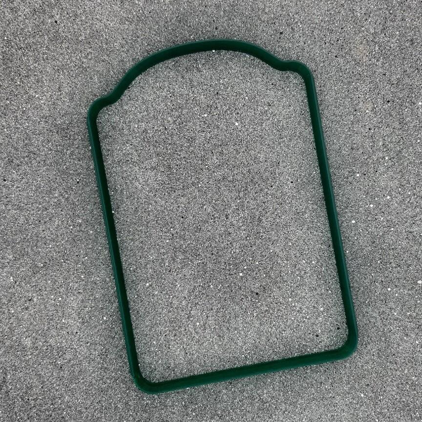 """Форма для пряников """"Рамка №47"""" (10 х 15 см)"""