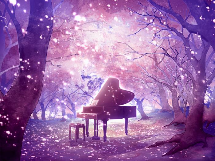 "Картина по номерам Paintboy GX9563 ""Рояль в лесу"" 40х50см"