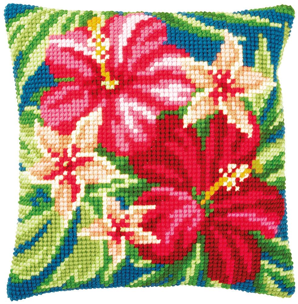 "Набор для вышивания ""VERVACO"" PN-0179963""Цветы"""