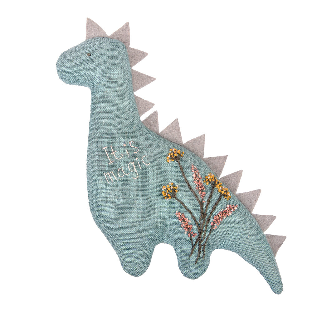 """Набор для изготовления игрушек """"Miadolla"""" AT-0293 Арома Динозаврик"""