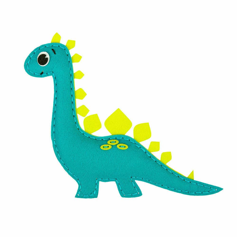 """Набор для изготовления игрушек """"Miadolla"""" KD-0259 Динозаврик"""
