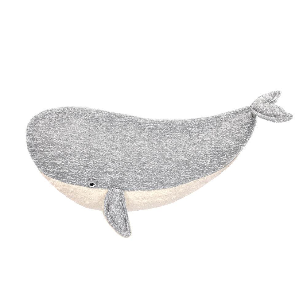 """Набор для изготовления игрушек """"Miadolla"""" TT-0287 Кит серый"""