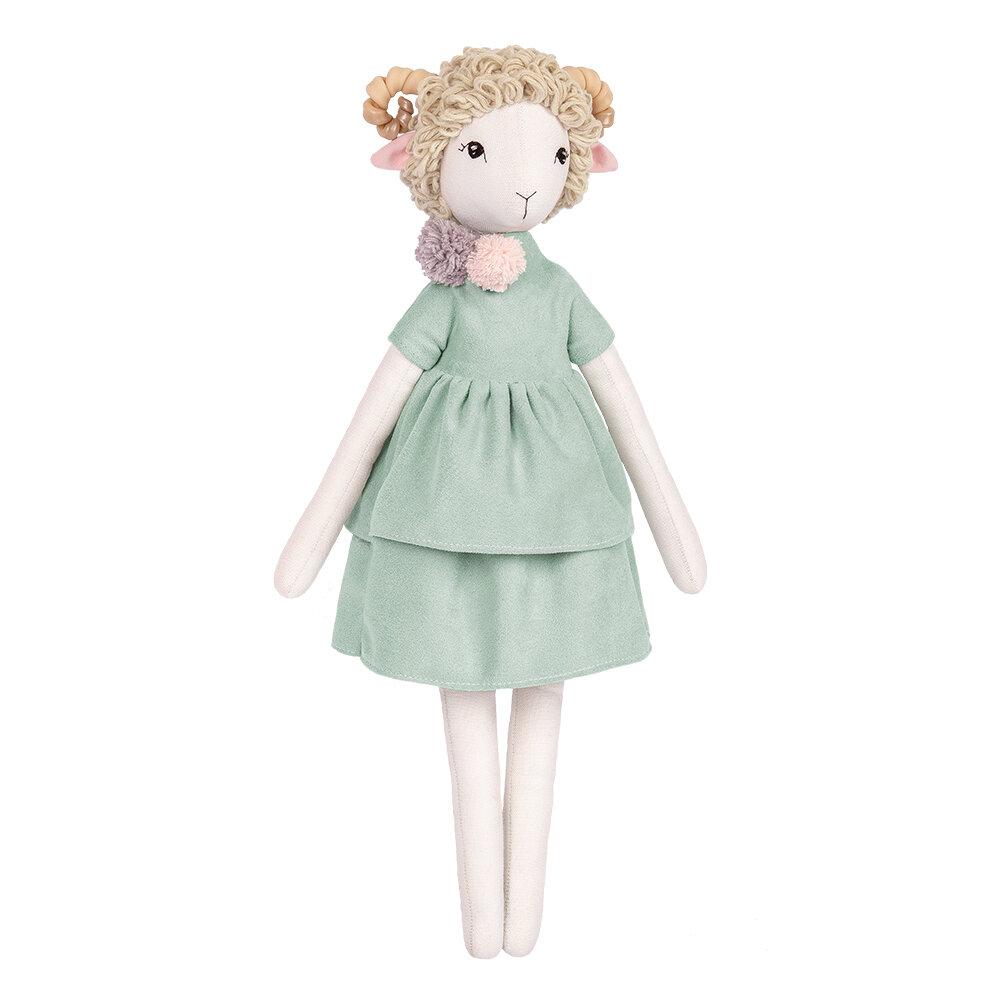 """Набор для изготовления игрушек """"Miadolla"""" TT-0290 Овечка Майли"""