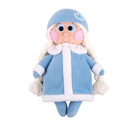"""Набор для изготовления игрушек """"Miadolla"""" NY-0158 Внучка Снегурочка"""
