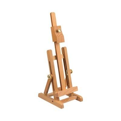"""""""VISTA-ARTISTA"""" VEW-01 Мольберт настольный дерево 43 x 13 см"""
