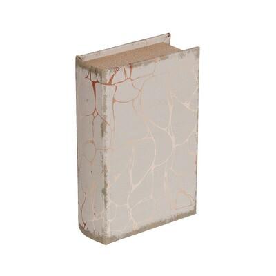 BBK-01 шкатулка-книга 17 x 11 x 5 см, №053