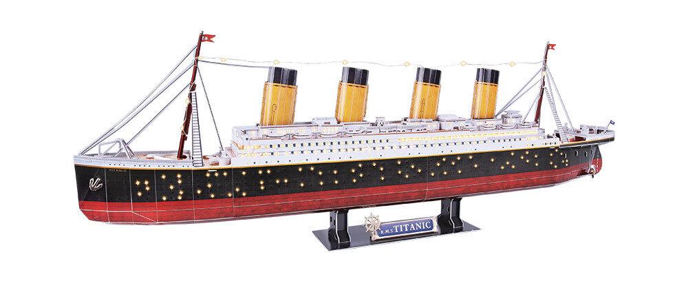"3D Пазл ""Титаник"" STH-008 ""REZARK"""