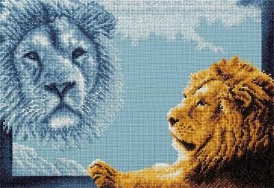 """Набор для вышивания """"PANNA"""" J-1715 ( Ж-1715 ) """"Гордость и величие"""""""