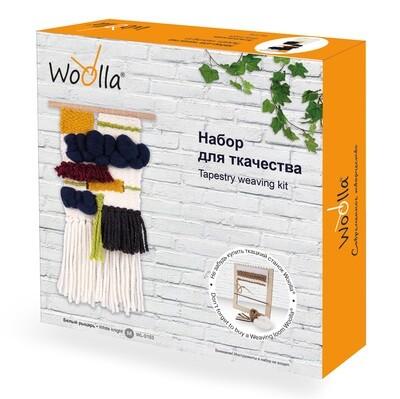 """""""Woolla"""" WL-0153 набор """"Белый рыцарь"""""""
