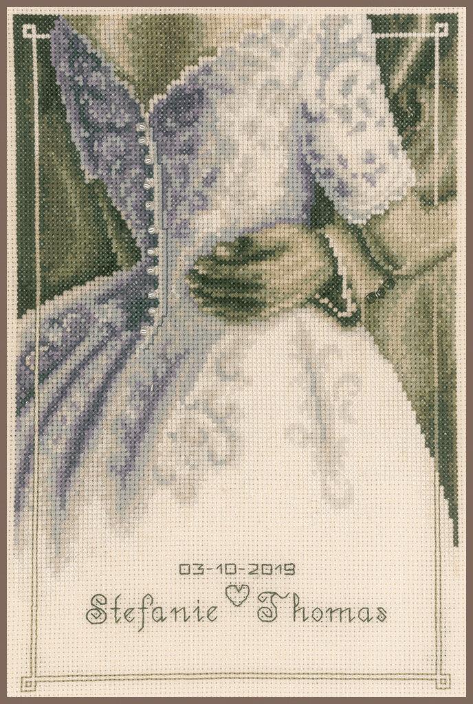 """Набор для вышивания """"VERVACO"""" PN-0144073"""