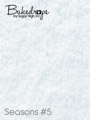 Seasons #5 (Snow winter)