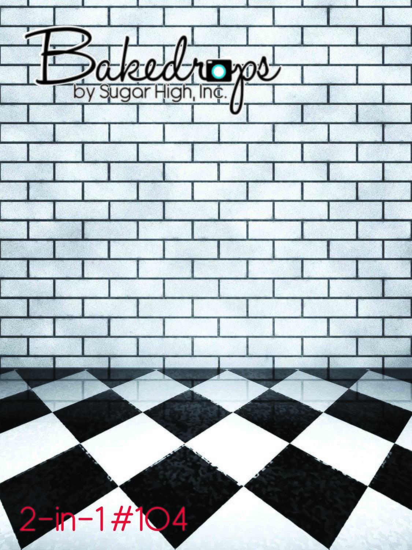 Bakedrops 2-in-1 #104