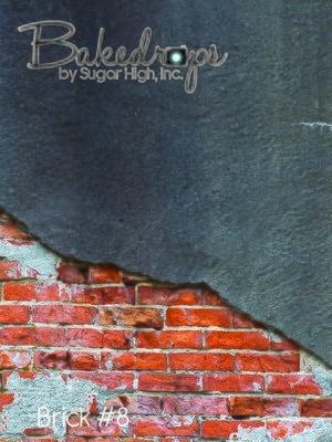 brick #8