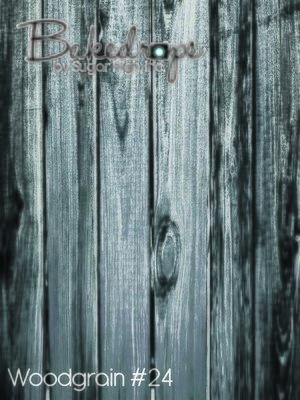 Woodgrain #24