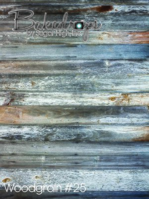 Woodgrain #25