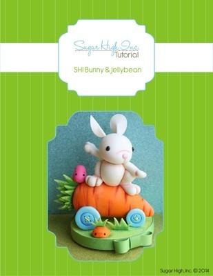 SHI Bunny & Jellybean Tutorial