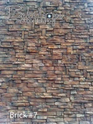 brick #7