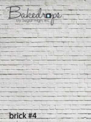 brick #4