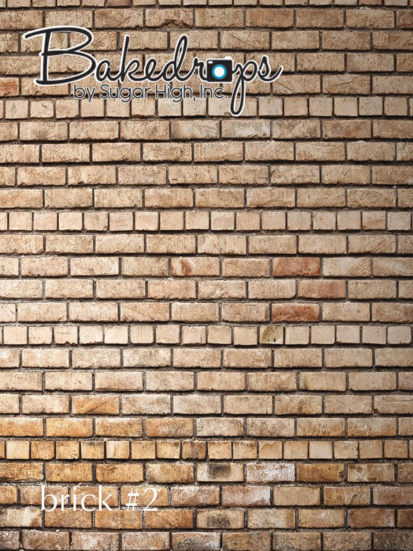 brick #2