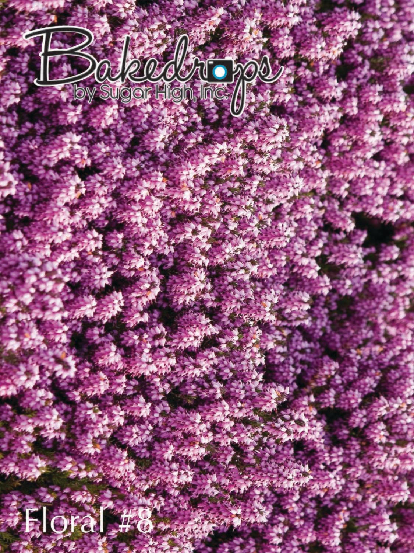 Floral #8