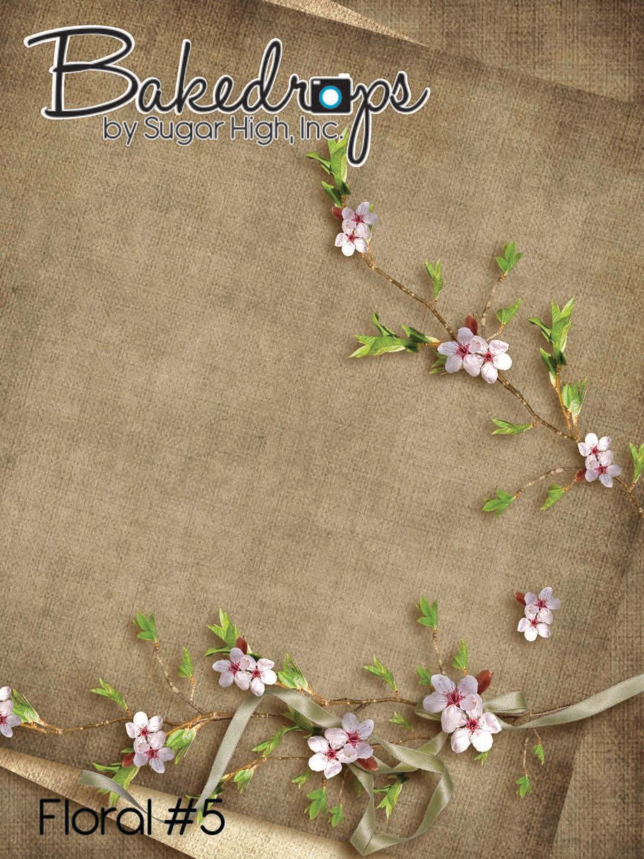 Floral #5